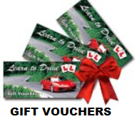 Gift Vouchers From Go For It