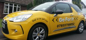 A Great Deal for Driving Lessons in Sheffield